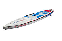 "Load image into Gallery viewer, Starboard 2020 TOURING DELUXE Infl Package - 12'6""x30"" - The SUP Store"
