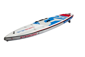 "Starboard 2020 TOURING DELUXE Infl Package - 12'6""x30"" - The SUP Store"