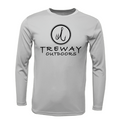 Treway Outdoors Speckled Sea Trout Performance Long Sleeve