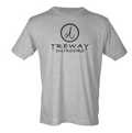 Treway Outdoors Redfish T-Shirt