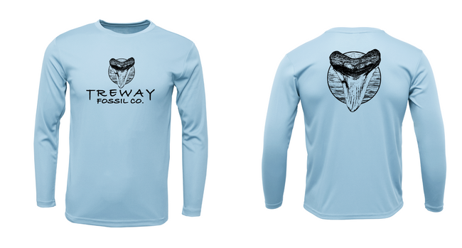 Treway Fossil Co. Performance Long Sleeve