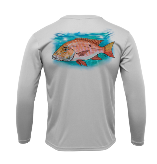 Treway Outdoors Mutton Long Sleeve