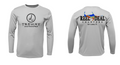 Treway Outdoors X Reel Deal Charters Long Sleeve