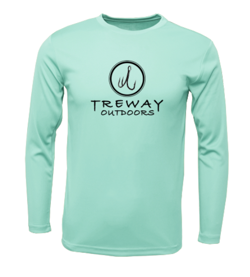 Treway Outdoors Florida Trout Long Sleeve