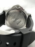 Panerai Luminor Marina 8 Days Black Dial - PAM 00590