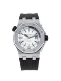 Audemars Piguet Royal Oak Offshore Diver Stainless Steel – 15710ST.OO.A002CA.02