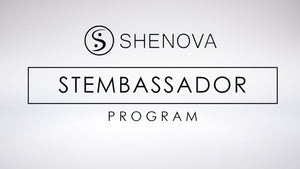 Become a STEMBASSADOR for Shenova Fashion