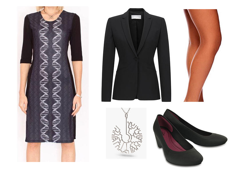 What to Wear to an Academic Conference - Shenova
