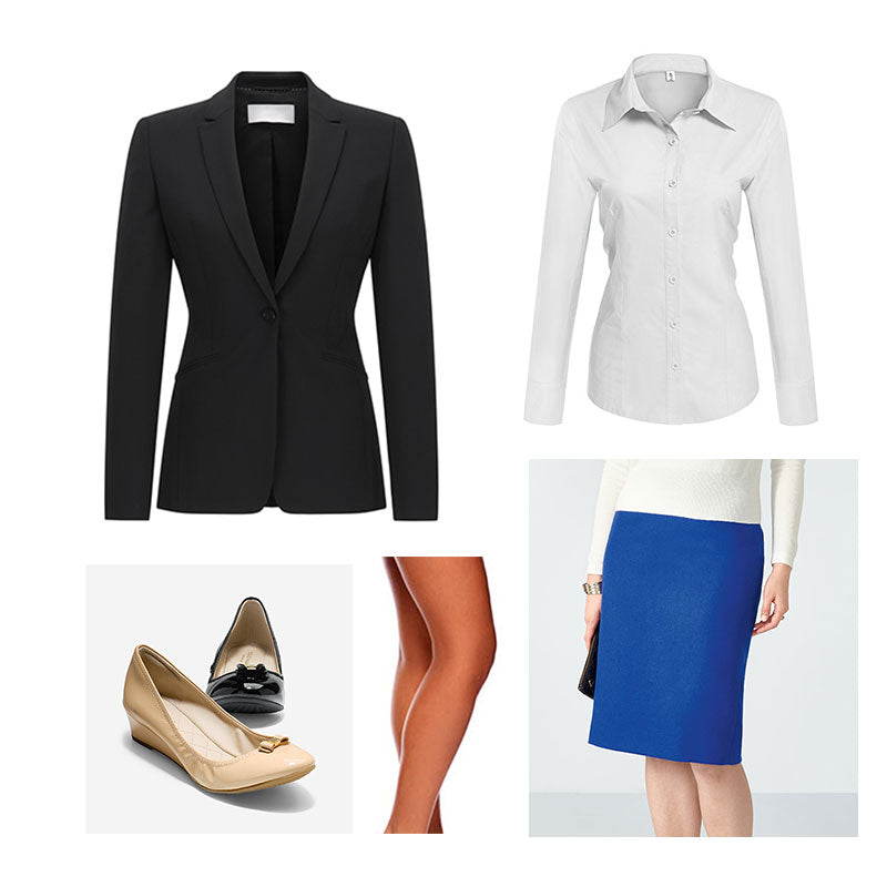 ecc8f16946f What to Wear to an Academic Conference - Shenova