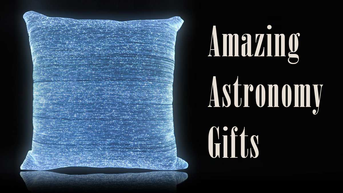 Amazing Astronomy Gifts List