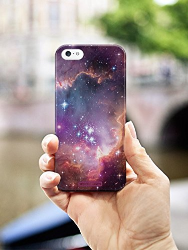 Nebula iphone case cover