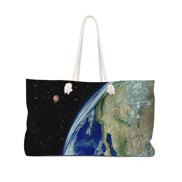 Round Earth Bag