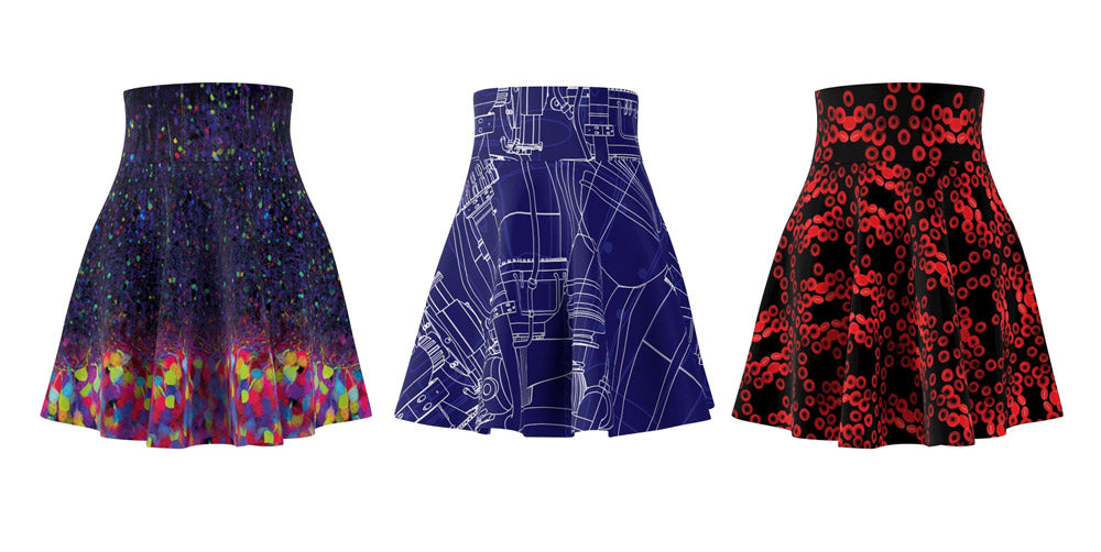 Science Skirts