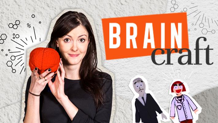 Vanessa Hill on Braincraft