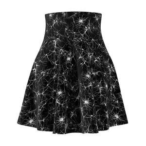 Neuron Skater Skirt