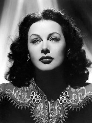 Hedy Lamarr Dress