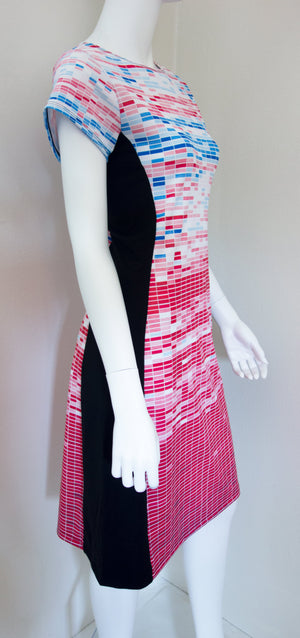 Climate Change Data Dress
