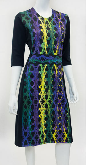 Neural Network Dress