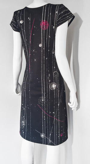 Particle Physics Dress