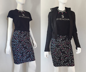 STEM Skirt Styling Example