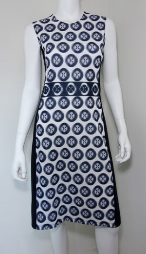 Rosalind Franklin Photo51 Science Dress Frontal