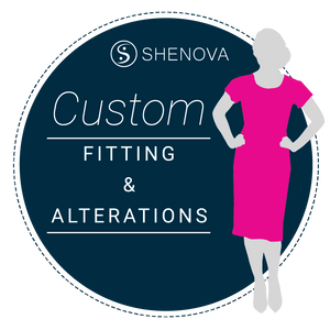 Custom Fitting and Alterations