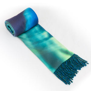 IllumiScarf LED Northern Lights Scarf