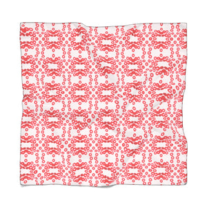 Red Blood Cells Scarf