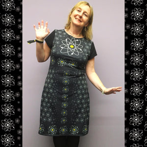 Atomic Daisy Dress