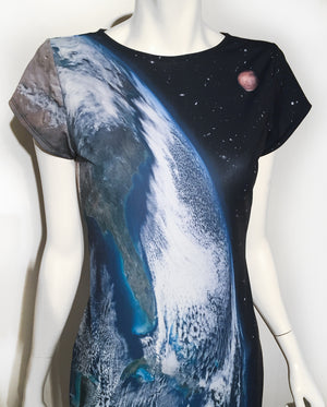 Round Earth Dress