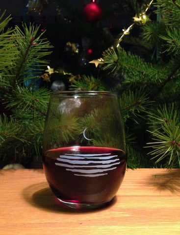 Moonwater Stemless Wine Glasses