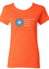 Reproductive Health Access Project T-Shirt