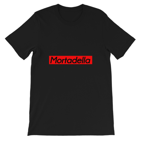 Mortadella T-Shirt - Long Island Italian