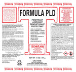 FORMULA PLD, Light-Duty Lubricant & Demoisturant