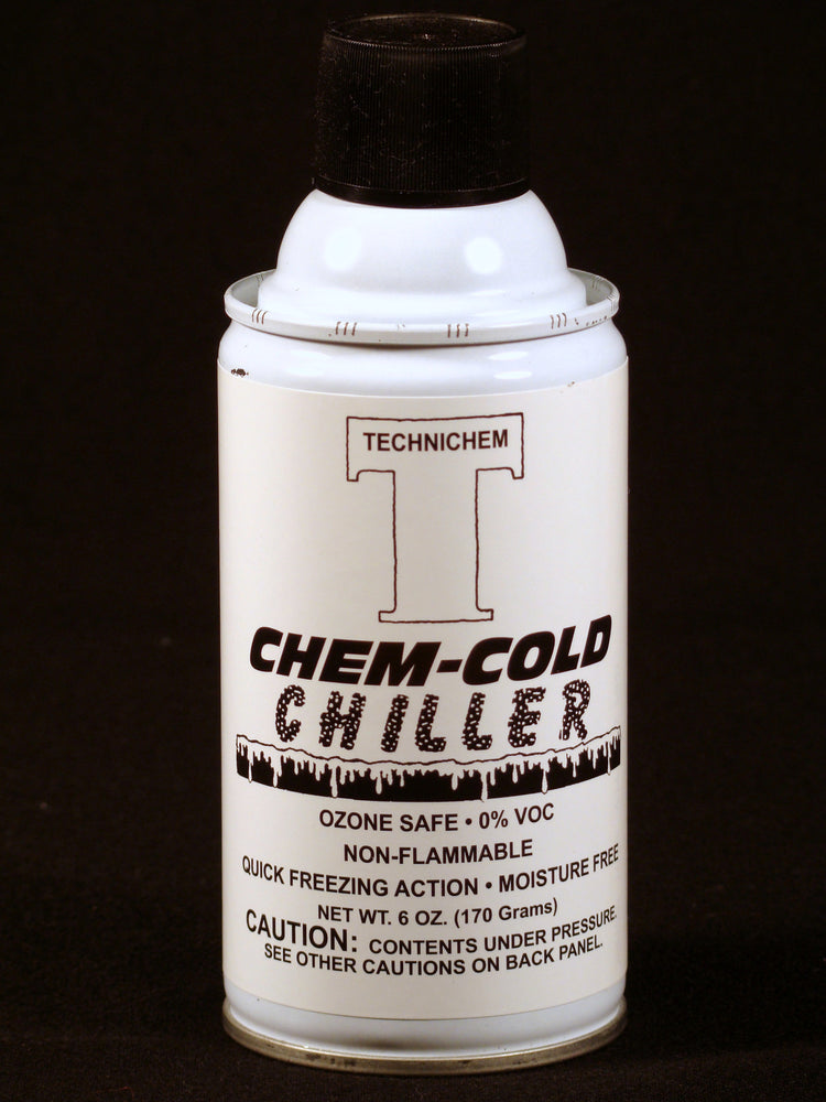 CHEM-COLD, Instant Cold Spray