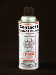 CONTACT F, Safety Solvent :NO LONGER STOCKING. SPECIAL ORDER ONLY.