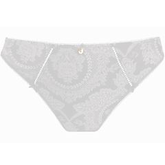 Empreinte Lilly Rose Thong in White