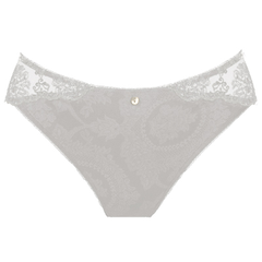 Empreinte Lilly Rose Brief in White