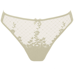 Empreinte Melody Thong in Ivory