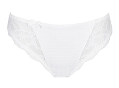 PrimaDonna Madison Rio Brief in White