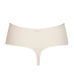 Shapewear Thong in Caffe