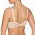 Full Cup Underwired Bra in Caffe Latte