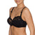 Balconnet Bra in Black