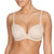 Deep Plunge T-Shirt Bra in Caffe