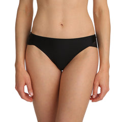 Rio Brief in Black