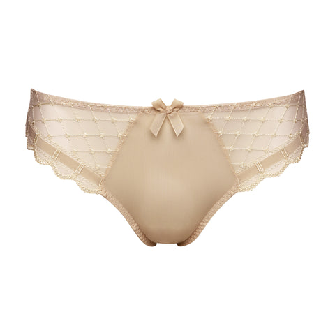 Rio Brief in Caffe Latte