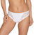 Rio Brief in White