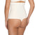 High Waist Shaping Thong - Natural