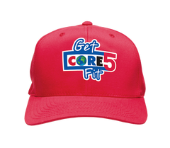 Get Core5 Fit Hat