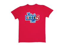 Core5 Kid T-shirt